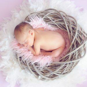 massage bébé découverte et initiation